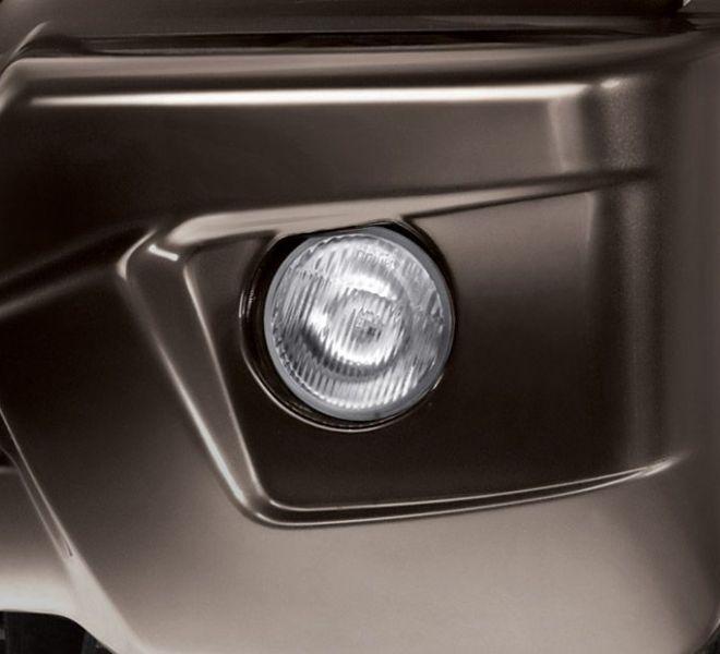 Automotive Mahindra Bolero Exterior-7