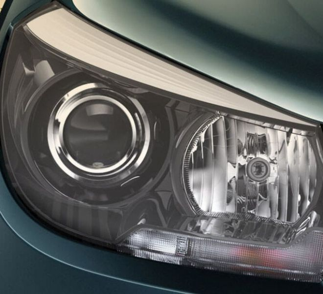 Automotive Mahindra Marazzo Exterior-4
