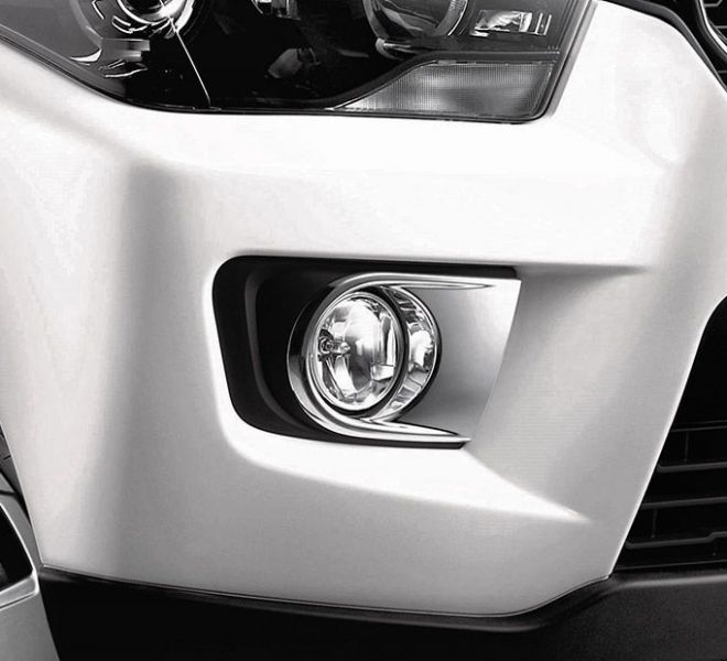 Automotive Mahindra Scorpio Exterior-11