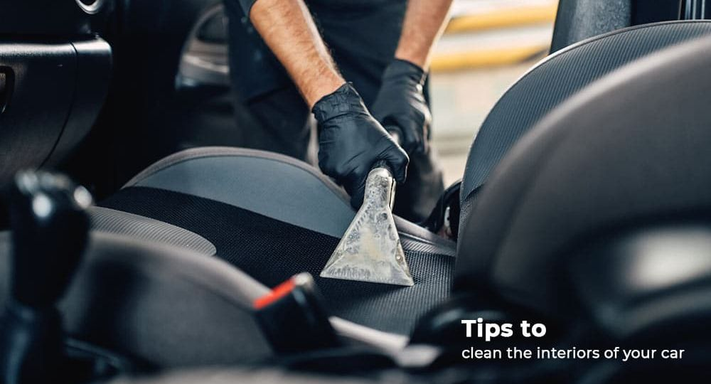 How-to-clean-the-interiors-of-your-car